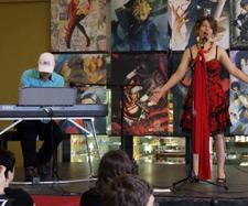 Concert à L'Imaginaire
