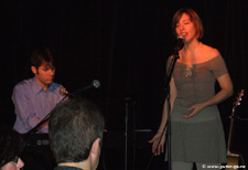 Yume – 29 novembre 2008